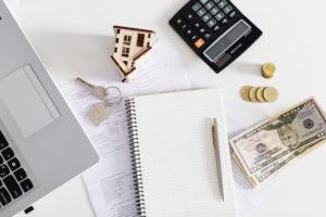 住宅貯蓄イメージ