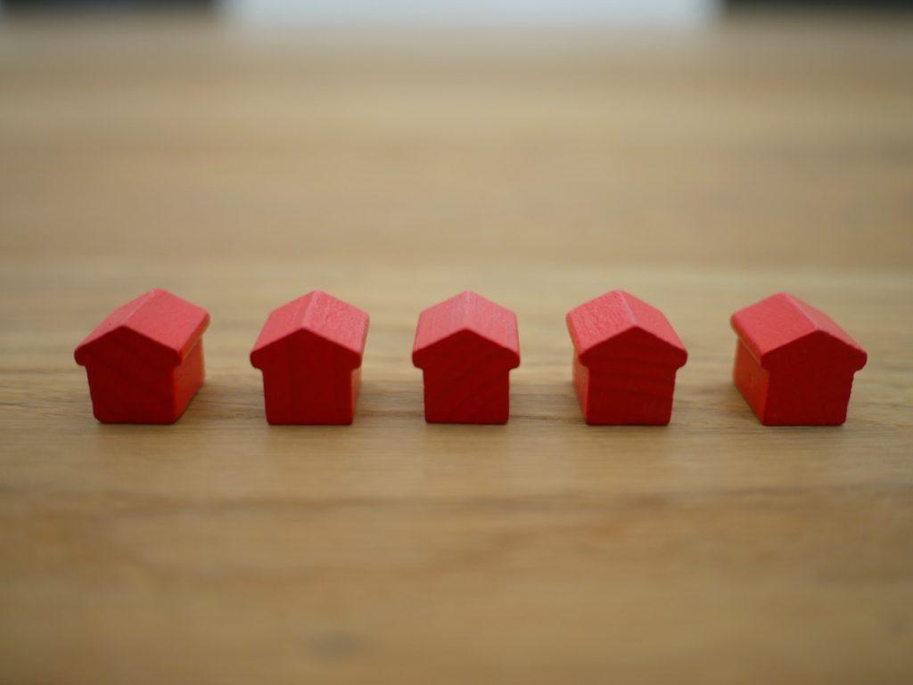 住宅ローンでマイホーム購入!「住まない」「住めない」ときの注意点